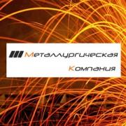 Логотип Металлургическая компания