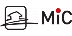 Логотип MiC