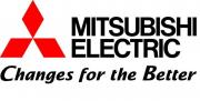 Логотип Мицубиси Электрик Юроп Б.В.