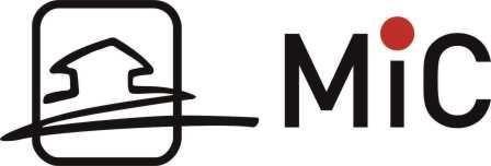 Логотип МИК