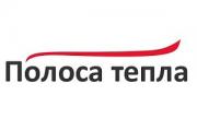 Логотип Мир тепла