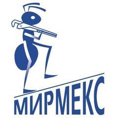 Логотип Мирмекс Столица