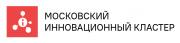 Логотип Московский инновационный кластер