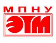 Логотип МПНУ ЭНЕРГОТЕХМОНТАЖ