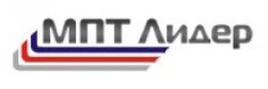 Логотип МПТ ЛИДЕР