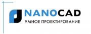 Логотип Нанософт