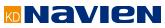 Логотип Навиен Рус