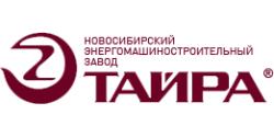 Логотип НЭМЗ Тайра