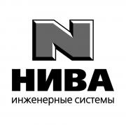 Логотип НИВА