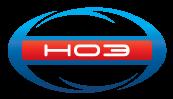 Логотип НОЭ