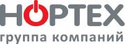 Логотип Нортех