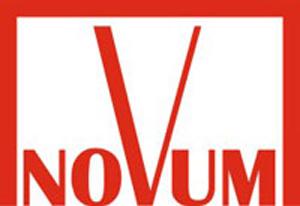 Логотип НОВУМ