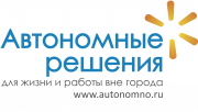 Логотип НПО Автономные Решения