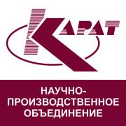 Логотип Научно-Производственное Объединение Карат