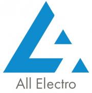 Логотип ОЛ Электро