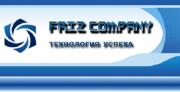 Логотип ООО Фриз