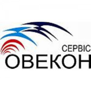 Логотип Овекон Сервис