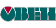 Логотип Овен