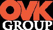 Логотип Овк Групп