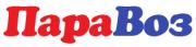 Логотип ПараВоз-НН