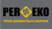 Логотип ПЕРЭКО-ТРЕЙД