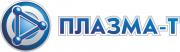 Логотип Плазма-Т