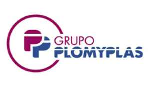 Логотип ПЛОМЫПЛАС ГРУПП