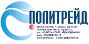 Логотип ПолиТрейд