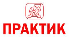 Логотип Практик