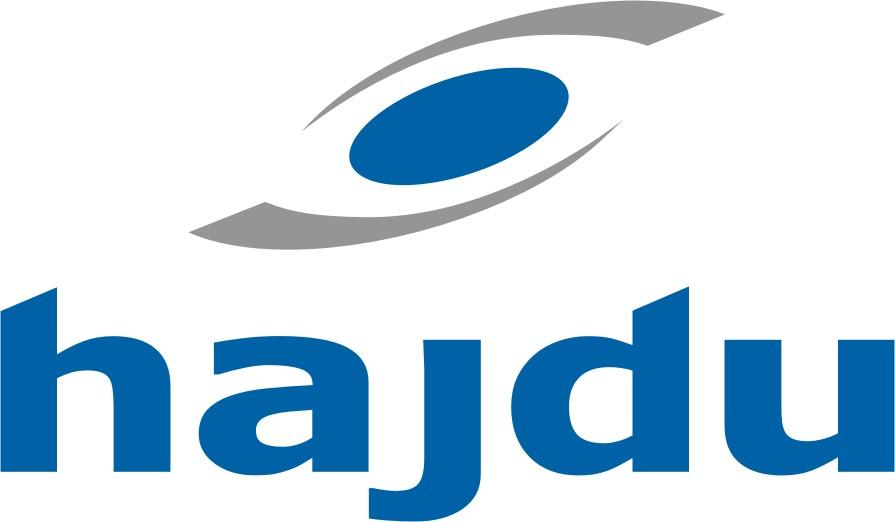 Логотип Представительство компании HAJDU (ХАЙДУ)