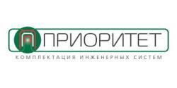 Логотип Приоритет