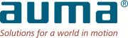 Логотип Приводы АУМА