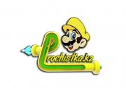 Логотип PROCHISTKA.KZ