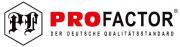 Логотип Profactor Armaturen GmbH