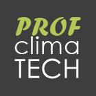 Логотип Профессиональные Климатические Технологии