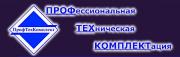 Логотип ПрофТехКомплект