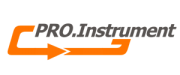 Логотип Проинструмент