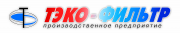 Логотип Производственное Предприятие ТЭКО-ФИЛЬТР