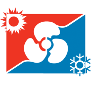 Логотип Прокат климата.ру