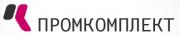 Логотип Промкомплект