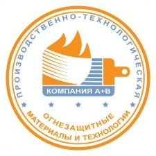 Логотип ПТК «А+В»