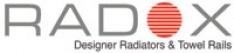 Логотип RADOX STYLE