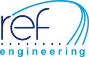 Логотип Рефинжиниринг