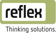 Логотип Reflex