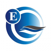 Логотип Ренью инжиниринг