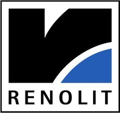 Логотип РЕНОЛИТ-РУС