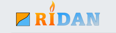 Логотип Ридан, ООО