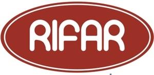 Логотип РИФАР