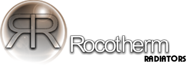 Логотип ROCOTHERM RADIATORS