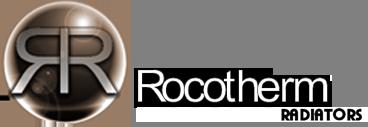 Логотип ROCOTHERM RADIATORS